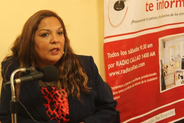 Centro de Emergencia Mujer del Callao atendió más de 200 casos de violencia familiar
