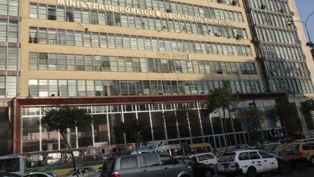 Ministerio Público: Lima Centro y Lima Sur implementarán el NCPP el 2021