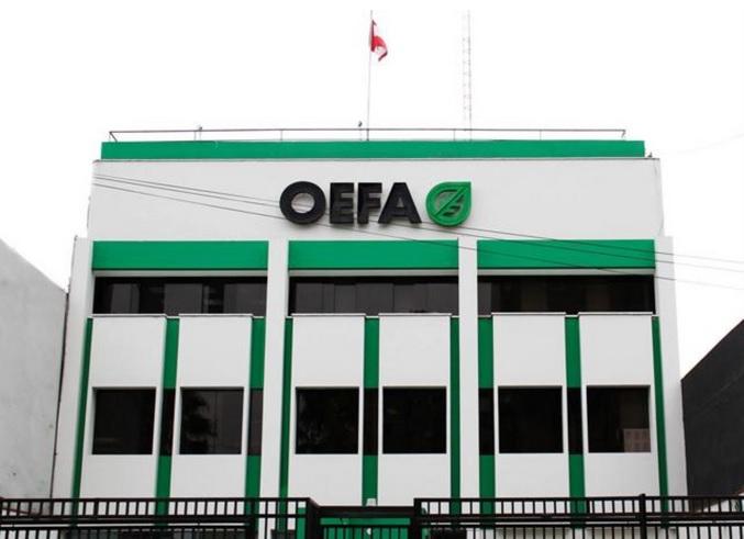 OEFA aprueba su nuevo reglamento de supervisión del cumplimiento de las obligaciones fiscalizables