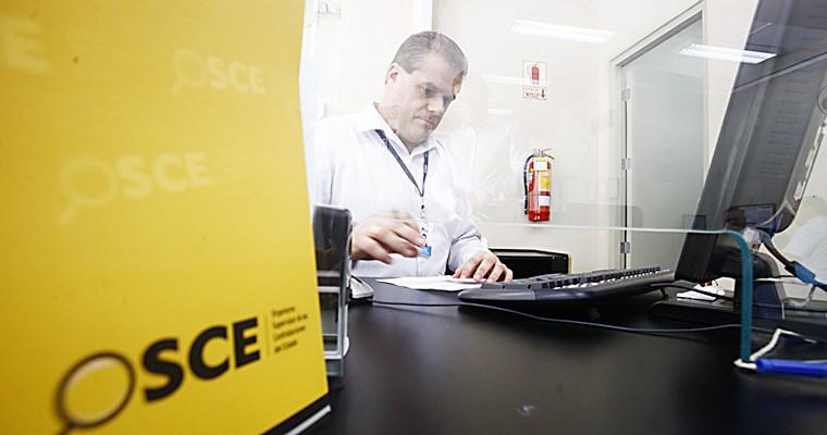 OSCE implementa Sistema de Gestión Antisoborno ISO 37001
