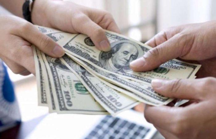 obligación de dar suma de dinero