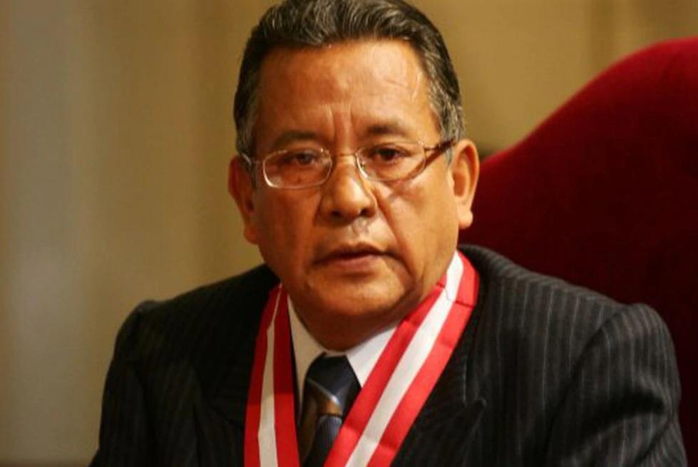 Hugo Príncipe Trujillo