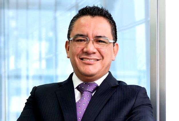 Juan Jose Santiváñez Antúnez