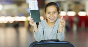Disponen interoperatividad de las autorizaciones notariales para viajes al extranjero de menores de edad