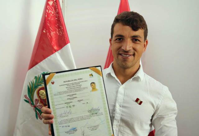 nacionalidad peruana